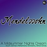 Alfred Scholz Mendelssohn - A Midsummer Nights Dream
