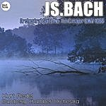 Kurt Redel Bach: Orchestral Suite No.1 In C Major Bwv 1066