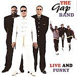 The Gap Band Live And Funky