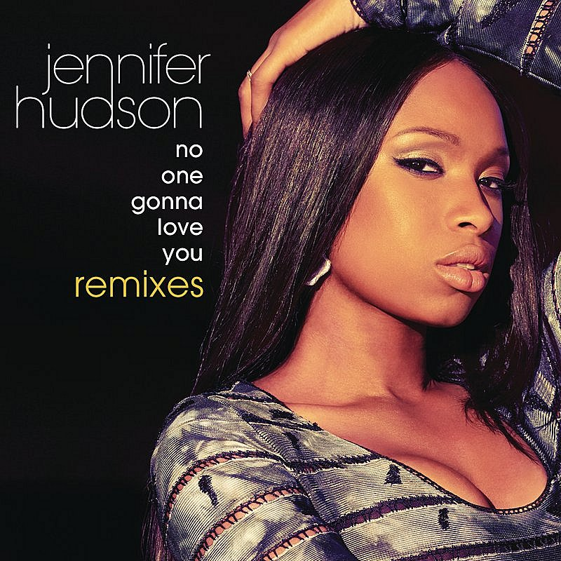 Cover Art: No One Gonna Love You Remixes