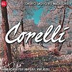 Kurt Redel Corelli: Concerto Grosso In D Major, Op.6/4