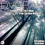 "Anton Nanut Dvorak: Symphony No. 9 In E Minor Op. 95/ B. 178 ""from The New World"""