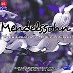 Alfred Scholz Mendelssohn: Violin Concerto In E Minor Op.64