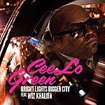 Cee-Lo Green Bright Lights Bigger City (Feat. Wiz Khalifa)