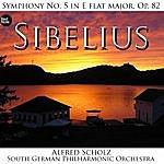 Alfred Scholz Sibelius: Symphony No. 5 In E Flat Major, Op. 82