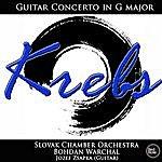 Bohdan Warchal Krebs: Guitar Concerto In G Major