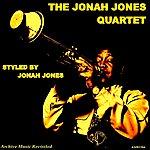 The Jonah Jones Quartet Styled By Jonah Jones