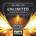 Sa.Vee.Oh Unlimited (Organ Donors Remix)