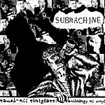 Submachine Sawed Off-Shotglass