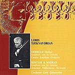 Loris Tjeknavorian Othello Symphonic Suite\Rostam & Sohrab Symphonic Suite