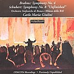 Carlo Maria Giulini Giulini Conducts Brahms & Schubert