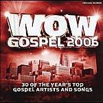 Kierra 'Kiki' Sheard Wow Gospel 2006