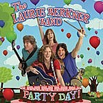 Laurie Berkner Party Day!