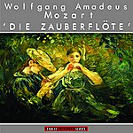 Berlin Radio Symphony Orchestra Mozart: Die Zauberflote (Excerpts)
