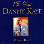 Danny Kaye The Great Danny Kaye Volume Two
