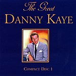 Danny Kaye The Great Danny Kaye Volume One