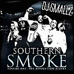 DJ Smallz Southern Smoke Volume One: The Revolution Begins