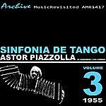 Astor Piazzolla Sinfonia De Tango
