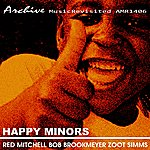 Bob Brookmeyer Happy Minors