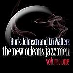 Lu Watters New Orleans Jazz Men, Vol. 1