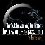 Lu Watters New Orleans Jazz Men, Vol. 2