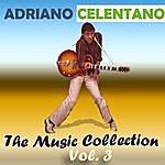 Adriano Celentano The Music Collection Vol. 3