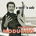 Domenico Modugno E Vene 'o Sole