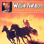 Willie Nelson 20 Country Classics