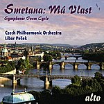 Czech Philharmonic Orchestra Smetana: Má Vlast (Complete Symphonic Cycle)