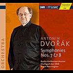 Sir Roger Norrington Dvorak: Symphonies Nos. 7 & 8