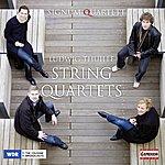 Signum Thuille: String Quartets