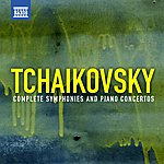 Antoni Wit Tchaikovsky, P.I.: Complete Symphonies And Piano Concertos
