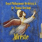 Sir Thomas Beecham Alceste
