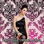 Bunny For Your Information - Single