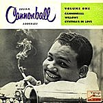 Cannonball Adderley Vintage Jazz No. 92 - Ep: Cannonball