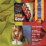 Los Dandys Las Estrellas Del Fonógrafo Rca Victor / Los Dandys