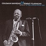 Coleman Hawkins At The London House 1963
