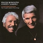 Frank Rosolino Conversations: The Complete Quintet Recordings