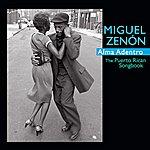 Miguel Zenón Alma Adentro: The Puerto Rican Songbook