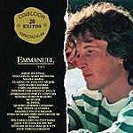 Emmanuel Coleccion Espectacular 20 Exitos Vol. 6