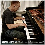 Jon Schmidt Rock Meets Rachmaninoff - Single