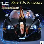 CeCe Peniston Keep On Flossin