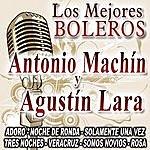 Antonio Machin Los Mejores Boleros