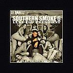 DJ Smallz Southern Smoke 6: Luke For President