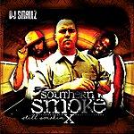 DJ Smallz Southern Smoke 10: Still Smokin