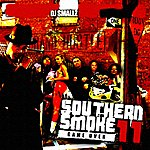 DJ Smallz Southern Smoke 11: Game Over