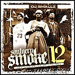 DJ Smallz Southern Smoke 12: The Beginning Of The End
