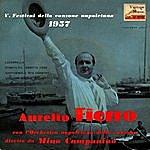 Aurelio Fierro Vintage Italian Song No. 47 - Ep: Canzone Napoletana