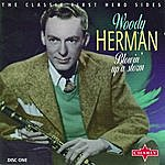 Woody Herman Blowin' Up A Storm Cd1
