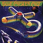 Blue Öyster Cult Club Ninja